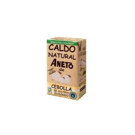 Caldo de Cebolla 1 L (Aneto)