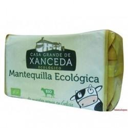 Mantequilla Ecológica 180 Gr (Casa Grande de Xanceda)