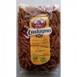 Macarrones Integrales de Kamut 500 Gr (Castagno)