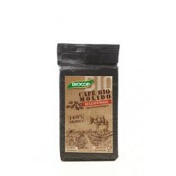 Cafe Descafeinado Molido, 250 Gr (Biocop)