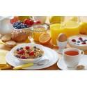 Desayuno, Chocolates y Tortitas Ecológicas
