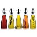 Aceites, Vinagres y Sal Ecológicos
