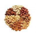 Frutos secos, Aperitivos y Semillas Ecológicas