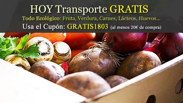 Hoy Transporte GRATIS