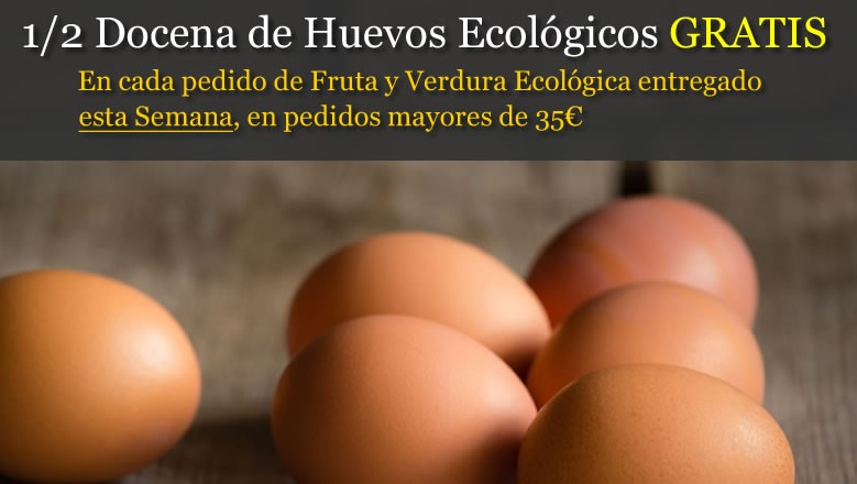 Huevos Ecológicos Gratis